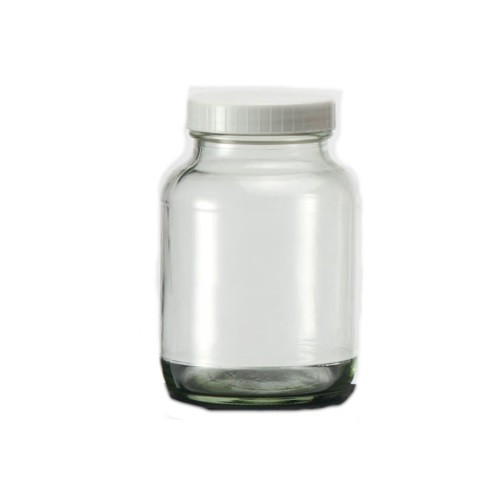 WO845 TG Jar No.5